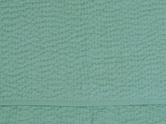 BLANC D'IVOIRE - cesar aqua - Jet� De Lit