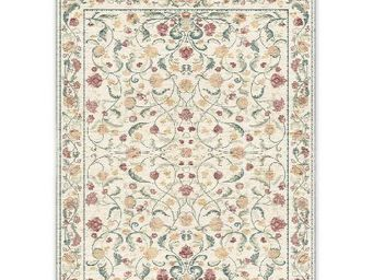 Diurne - azulejos - Tapis Traditionnel