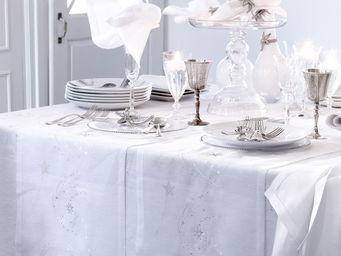 Alexandre Turpault - chemin de table stella - Chemin De Table