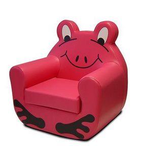 Sofa Kids - frimousse - Fauteuil Enfant