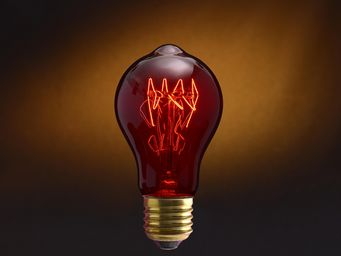 JURASSIC LIGHT - newtred - Ampoule � Filament