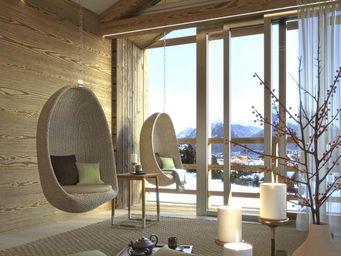 ITALY DREAM DESIGN - nest - Fauteuil Suspendu