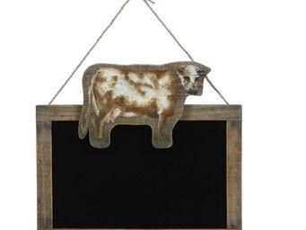 Interior's - ardoise vache - Ardoise Murale