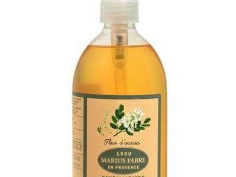 MARIUS FABRE -  - Savon Liquide