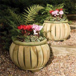 ROWLINSON -  - Pot De Jardin