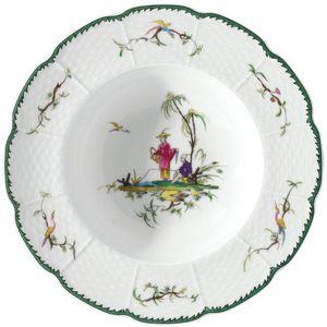 Raynaud - si kiang - Assiette Creuse