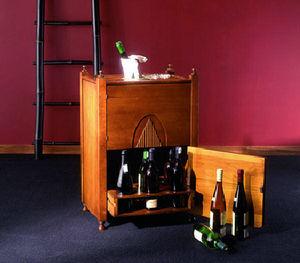 VILLAGE BY AMBITAT -  - Meuble Bar