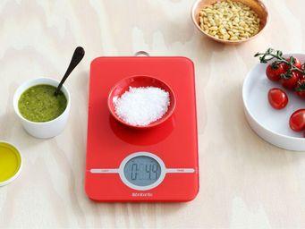 Brabantia -  - Balance De Cuisine Électronique