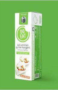 DO EAT - cuillère - Verrine