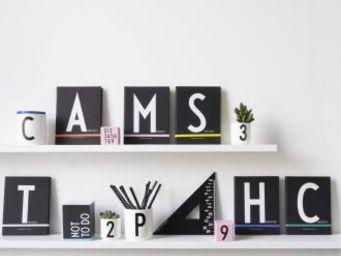 DESIGN LETTERS -  - Lettre D�corative