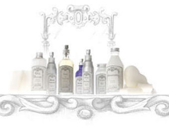 Le Pere Pelletier -  - Diffuseur De Parfum