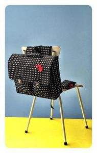 Pakhuis Oost -  - Cartable Enfant