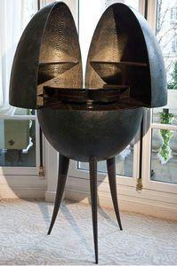 NATHALIE FOSSE - kronos - Cabinet