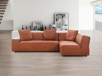 BELIANI - sofa adam (g) - Canapé Modulable