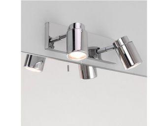 ASTRO LIGHTING - spots d'intérieur à miroir como jumeau - Spot De Salle De Bains