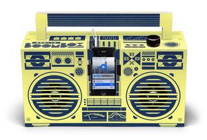 Studio Axel Pfaender -  - Radio Portable