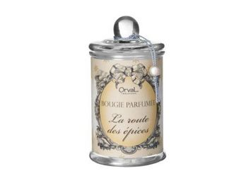Orval Creations -  - Bougie Parfum�e