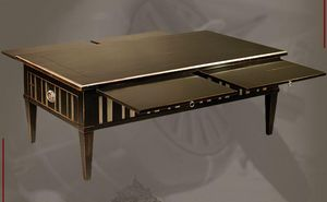 BATEL -  - Table Basse Rectangulaire