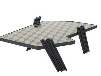UMOS design - elevation/112707 - Table D'appoint