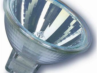 Osram - 2 ampoules halogène réflecteur gu4 2800k 20w | os - Ampoule Halogène