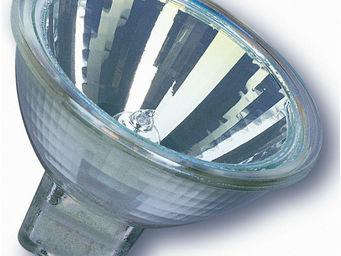 Osram - ampoule halogène eco réflecteur gu5.3 2800k 35w =  - Ampoule Halogène