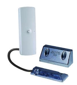 CFP SECURITE - détecteur d'ouverture pour porte de garage tyxal+ - Détecteur De Mouvement