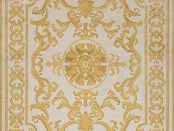 EDITION BOUGAINVILLE - pompadour gold - Tapis Contemporain