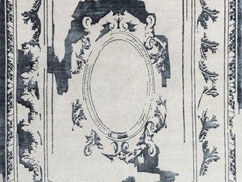 EDITION BOUGAINVILLE - fontenay new age grey - Tapis Contemporain