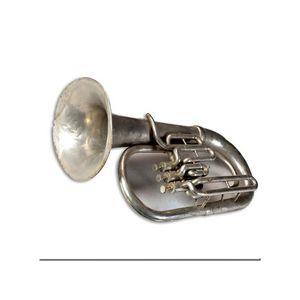 JD PRODUCTION - JD CO MARINE -  - Trombone