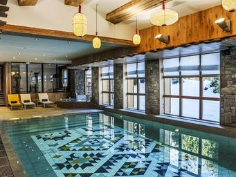 FAUVEL- NORMANDY CERAMICS -  - Carrelage De Piscine