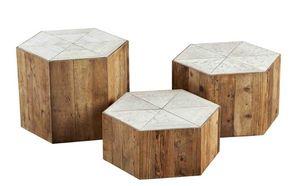 DIALMA BROWN -  - Table Basse Forme Originale