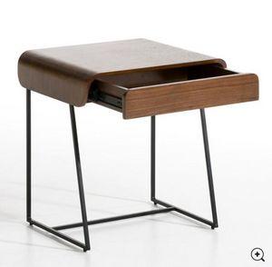 AM PM - chevet 1 tiroir bardi - Table De Chevet