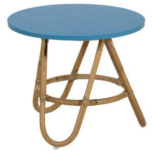 Hutsly -  - Table D'appoint De Jardin