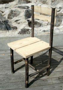 ALAIN DUPASQUIER -  - Chaise De Jardin