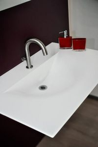 ADJ - goéland simple - Lavabo