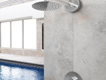 INOXSTYLE - amalfi r - Douche D'ext�rieur