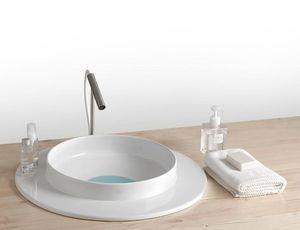 BLEU PROVENCE -  - Vasque � Encastrer