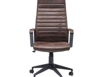Kare - chaise de bureau labora high - Chaise De Bureau