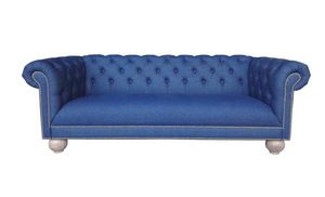 Van Roon Living -  - Canapé Chesterfield