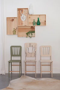BLOMKÅL - octave  - Chaise De Bureau