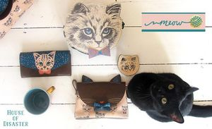 Disaster Designs -  - Trousse De Maquillage