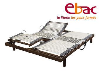 Ebac - lit electrique ebac s50 - Sommier De Relaxation �lectrique