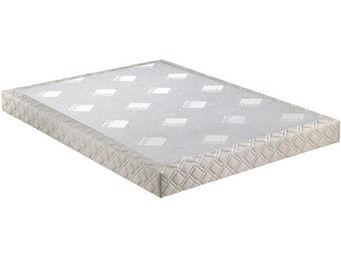 EPEDA - sommier multilatt confort ferme web 2x90x190 epeda - Sommier Fixe À Lattes