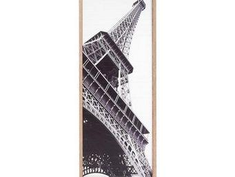 WHITE LABEL - classeur à rideaux bois - curtain n°5 - l 38 x l 3 - Armoire À Rideaux