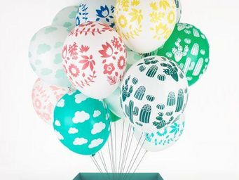 MY LITTLE DAY -  - Ballon Gonflable