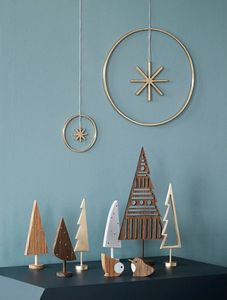 Ferm Living -  - Décoration De Table De Noël