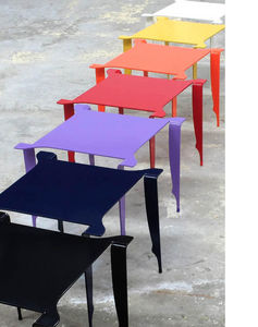 AGUADO MILLAN - plié pointe - Table D'appoint