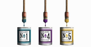 PURE & PAINT -  - Peinture Multi Supports