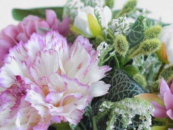 NestyHome - champêtre - Fleur Artificielle