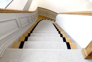 Moquettes Jules Flipo -  - Tapis D'escalier